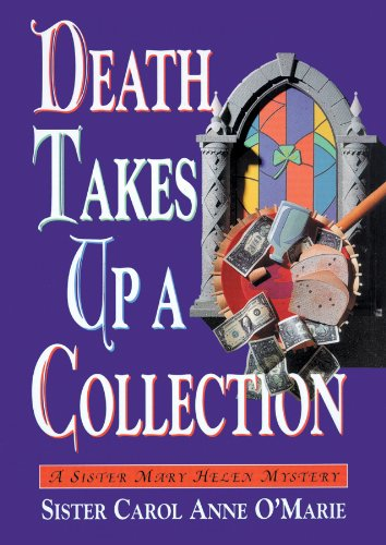 9780786119493: Death Takes Up a Collection