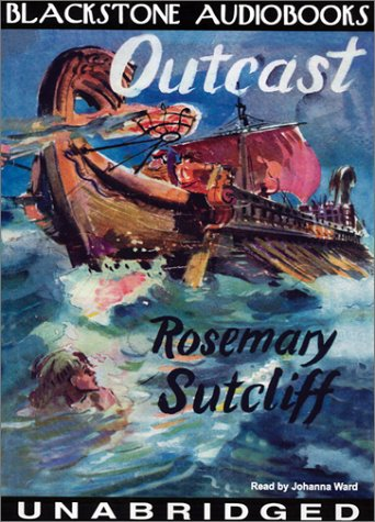 Outcast (0786119659) by Sutcliff, Rosemary