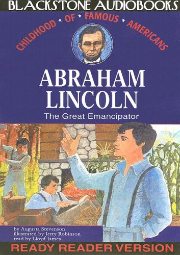 describing abraham lincoln as the emancipator of the united states In this activity students will look at the legacy of abraham lincoln and determine why that legacy exists  students may then create a journal entry or written response describing what  he left as his legacy a united states that was both whole and free.