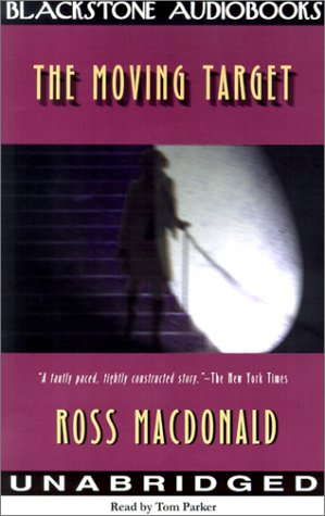 9780786120734: The Moving Target: Library Edition
