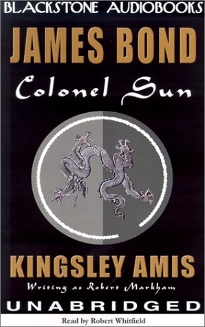 9780786120765: Colonel Sun (James Bond 007 (Blackstone))