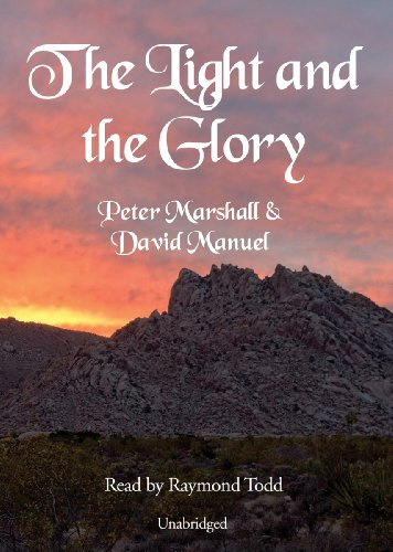 9780786121045: The Light and the Glory: Library Edition