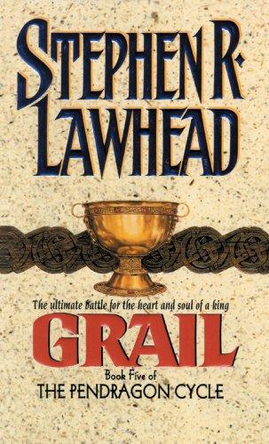 Grail: Lawhead, Stephen R.