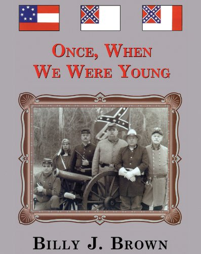 9780786121717: Once, When We Were Young (Library Edition)