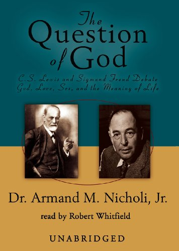 The Question of God: Library Edition: Asselineau, Roger