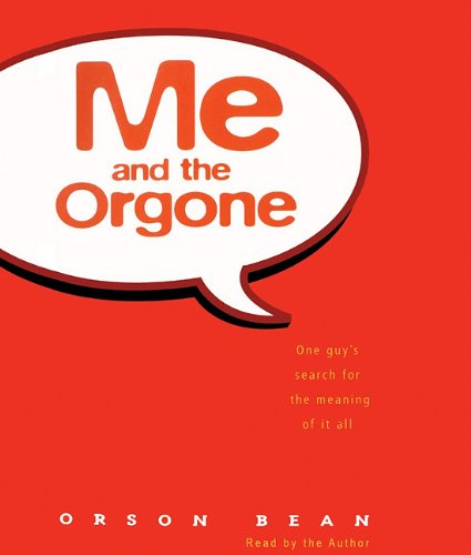 9780786121878: Me and the Orgone: Library Edition