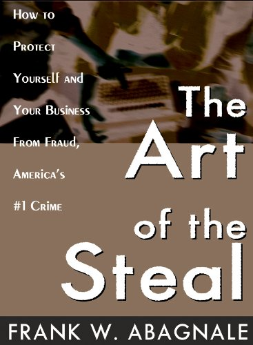 9780786122134: Art of the Steal