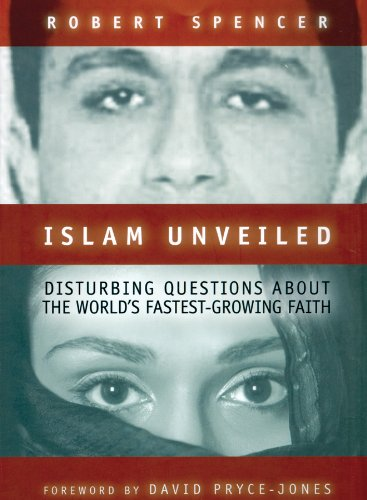9780786123407: Islam Unveiled: Disturbing Questions About the World's Fastest Growing Faith, Library Edition