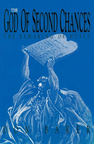 9780786123704: The God of Second Chances: Library Edition