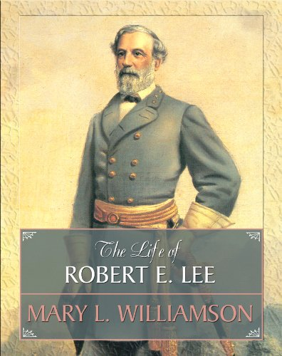9780786123827: The Life of Robert E. Lee: Library Edition
