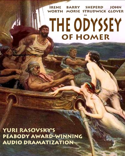 the struggle and search for happiness and love in the book the odyssey by homer Light of the north star is an original tale that comes on the heels of the 62 nd translation of homer's odyssey and over 99 translations of the iliad to date the entire work is divided into three parts with each part consisting of 8 chapters (or books) with full-colored graphic illustrations.