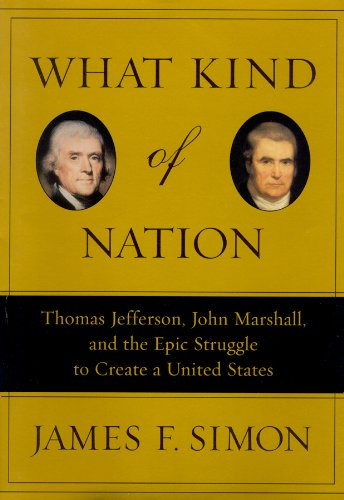9780786123896: What Kind of Nation: Library Edition