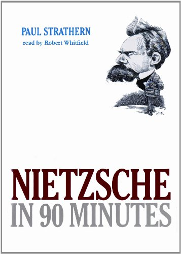 9780786124343: Nietzsche in 90 Minutes