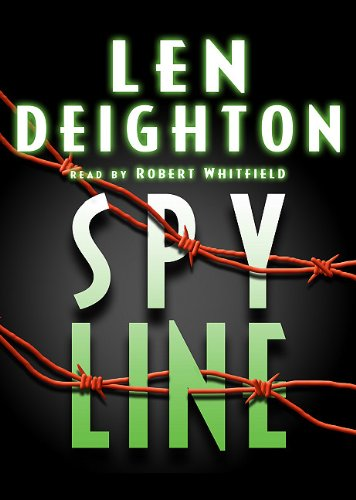 9780786124565: Spy Line: Library Edition