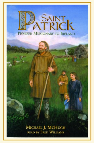 9780786124824: St. Patrick: Library Edition