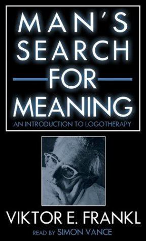 9780786125074: Man's Search for Meaning: An Introduction to Logotherapy