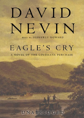 9780786126255: Eagle's Cry: Library Edition