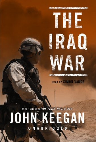 9780786127306: The Iraq War