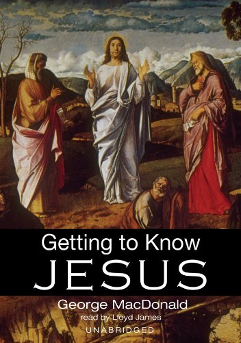 9780786128273: Getting to Know Jesus