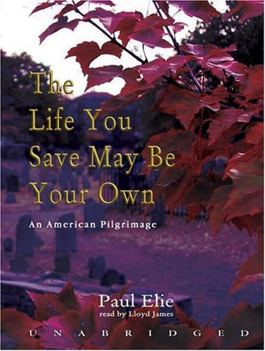 9780786128532: The Life You Save May Be Your Own: Library Edition