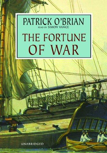 The Fortune of War (Aubrey-Maturin): O'Brian, Patrick