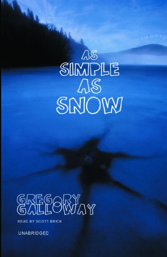 9780786128921: As Simple As Snow