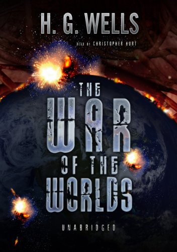 The War of the Worlds.: H. G. Wells .