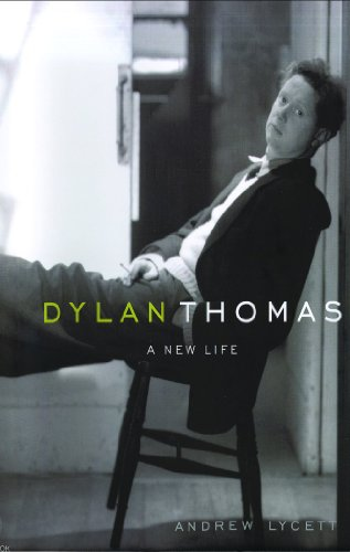 9780786129195: Dylan Thomas: A Life (Library Edition)