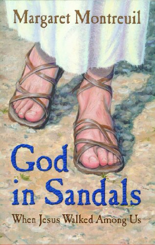 9780786130153: God In Sandals