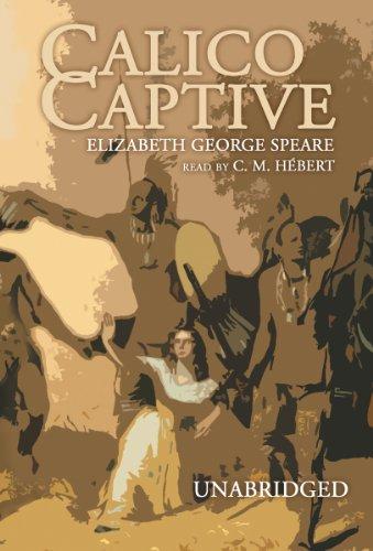 9780786134595: Calico Captive