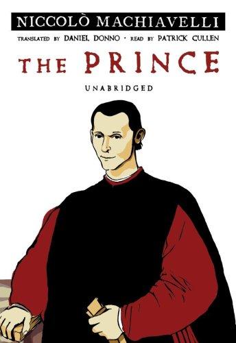 9780786143986: The Prince