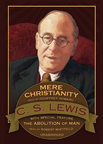Mere Christianity (Boxed Set) (0786144025) by C.S Lewis