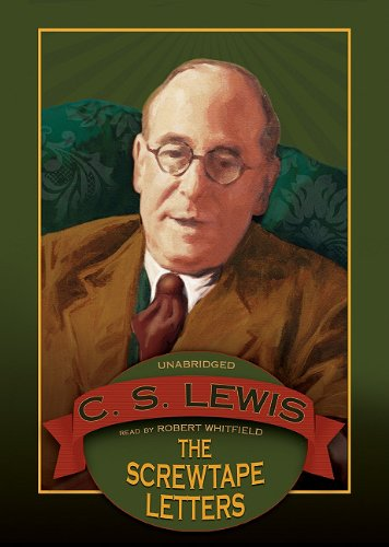 9780786144365: The Screwtape Letters