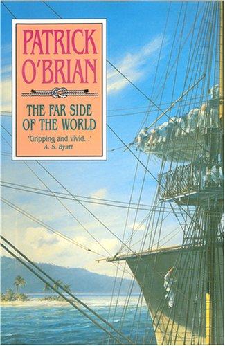 9780786144716: Far Side of the World (Aubrey Maturin, No. 9)