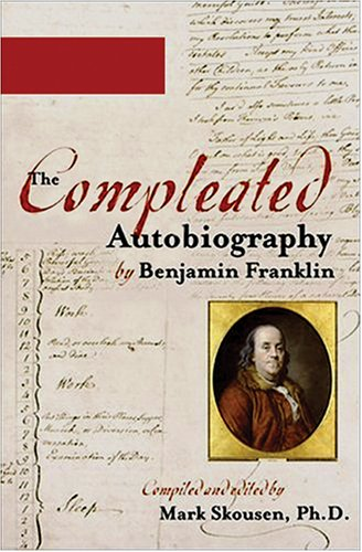 9780786144938: Compleated Autobiography by Benjamin Franklin