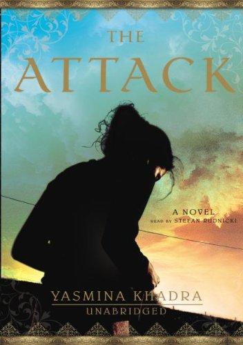The Attack (0786145579) by Yasmina Khadra