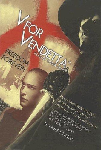 9780786145621: V for Vendetta (Library Edition)