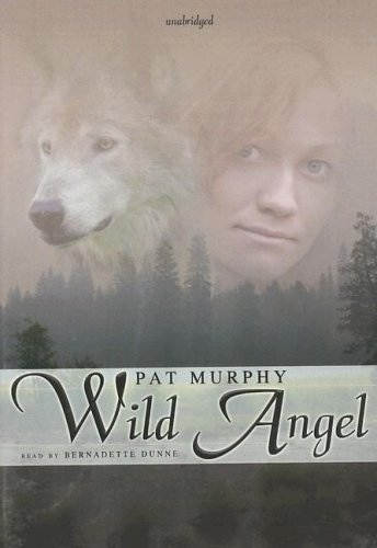 9780786145676: Wild Angel (Library Edition)