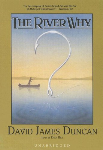 9780786146116: The River Why (Library Edition)