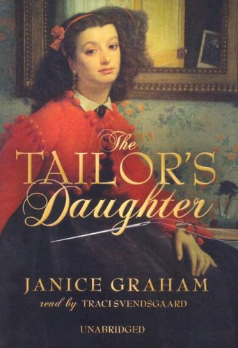 9780786146239: The Tailor's Daughter