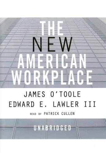 9780786146352: The New American Workplace