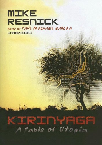 9780786146475: Kirinyaga: A Fable of Utopia, Library Edition