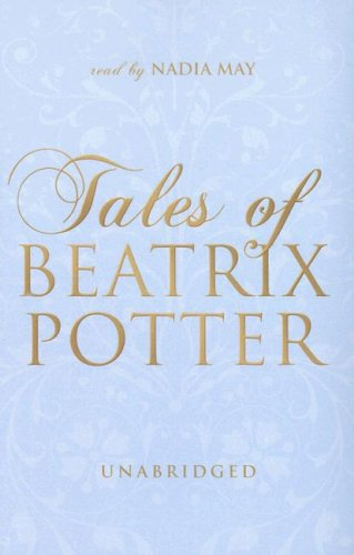 Tales of Beatrix Potter (9780786146840) by Beatrix Potter