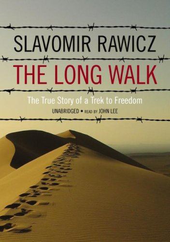 9780786146857: The Long Walk: The True Story of a Trek to Freedom