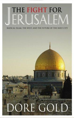 9780786147908: The Fight for Jerusalem