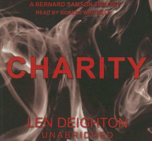 9780786158591: Charity (A Bernard Samson Trilogy)