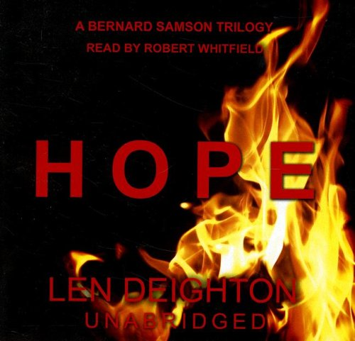9780786158638: Hope (Bernard Samson Trilogy)