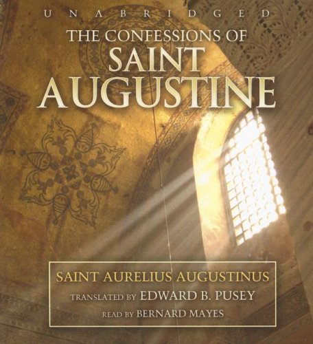 9780786159321: The Confessions of Saint Augustine