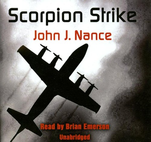 Scorpion Strike -: John J. Nance
