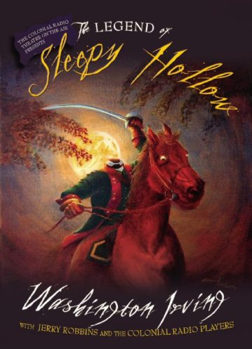 9780786160358: The Legend of Sleepy Hollow
